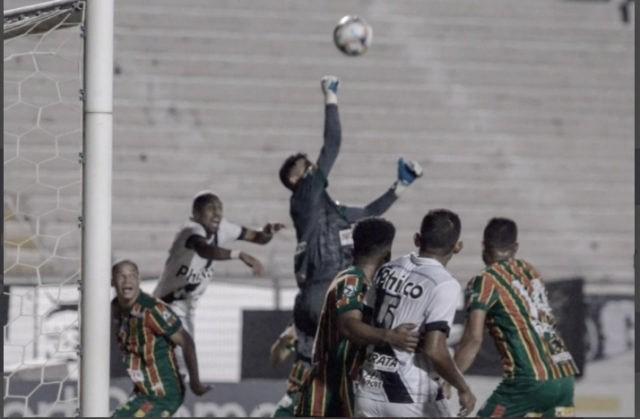 Foto: Álvaro Jr/PontePress
