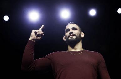 """La historia del """"Gente Boa"""" en UFC"""