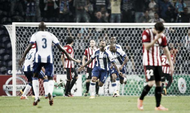 Organização disfuncional na segurança do Porto x Bilbao