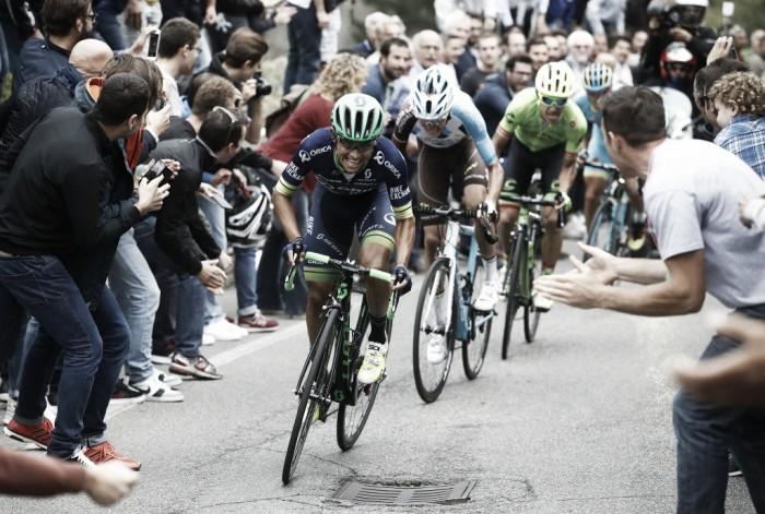 Ciclismo - Giro di Lombardia, assegnate le wild card