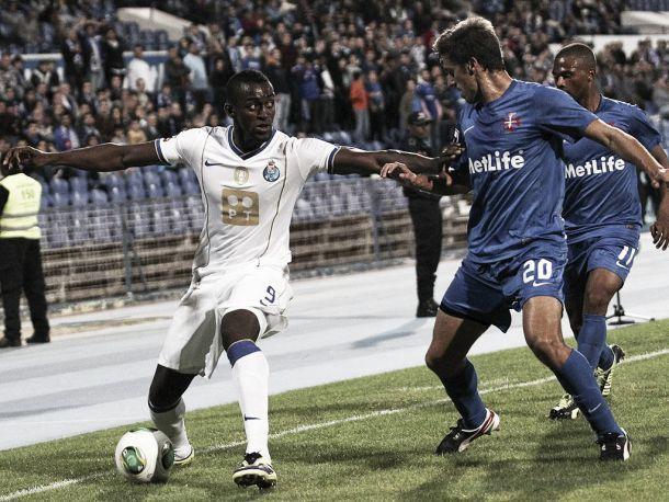 Porto defronta Belenenses na estreia de Lito Vidigal