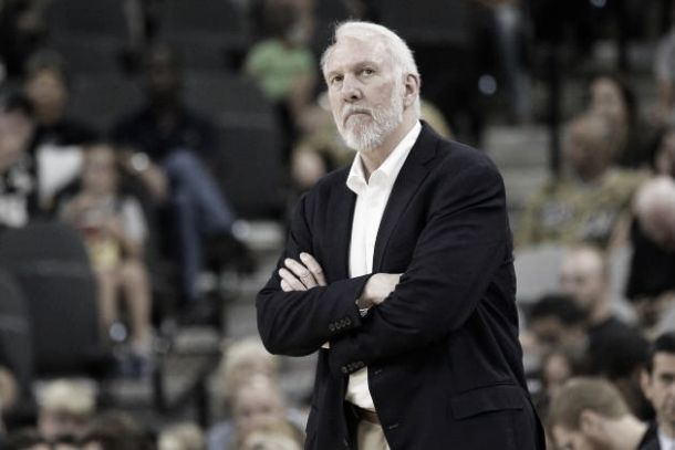 Team USA, sarà Gregg Popovich il successore di coach K. per il quadrienno 2017-2020