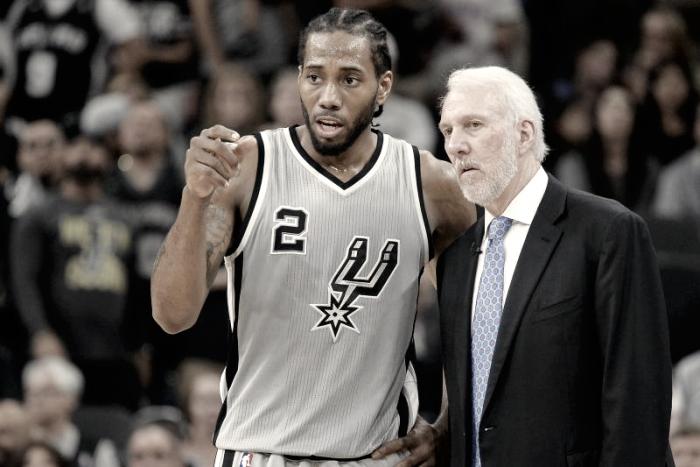 San Antonio Spurs, la evolución del estilo