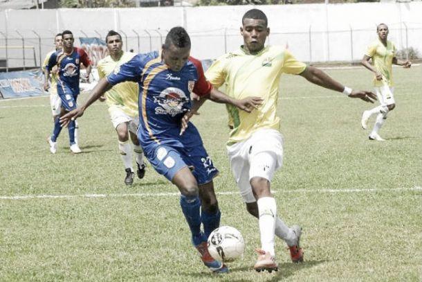 Universitario de Popayán - Atlético Bucaramanga: con el objetivo de mantenerse en los 8
