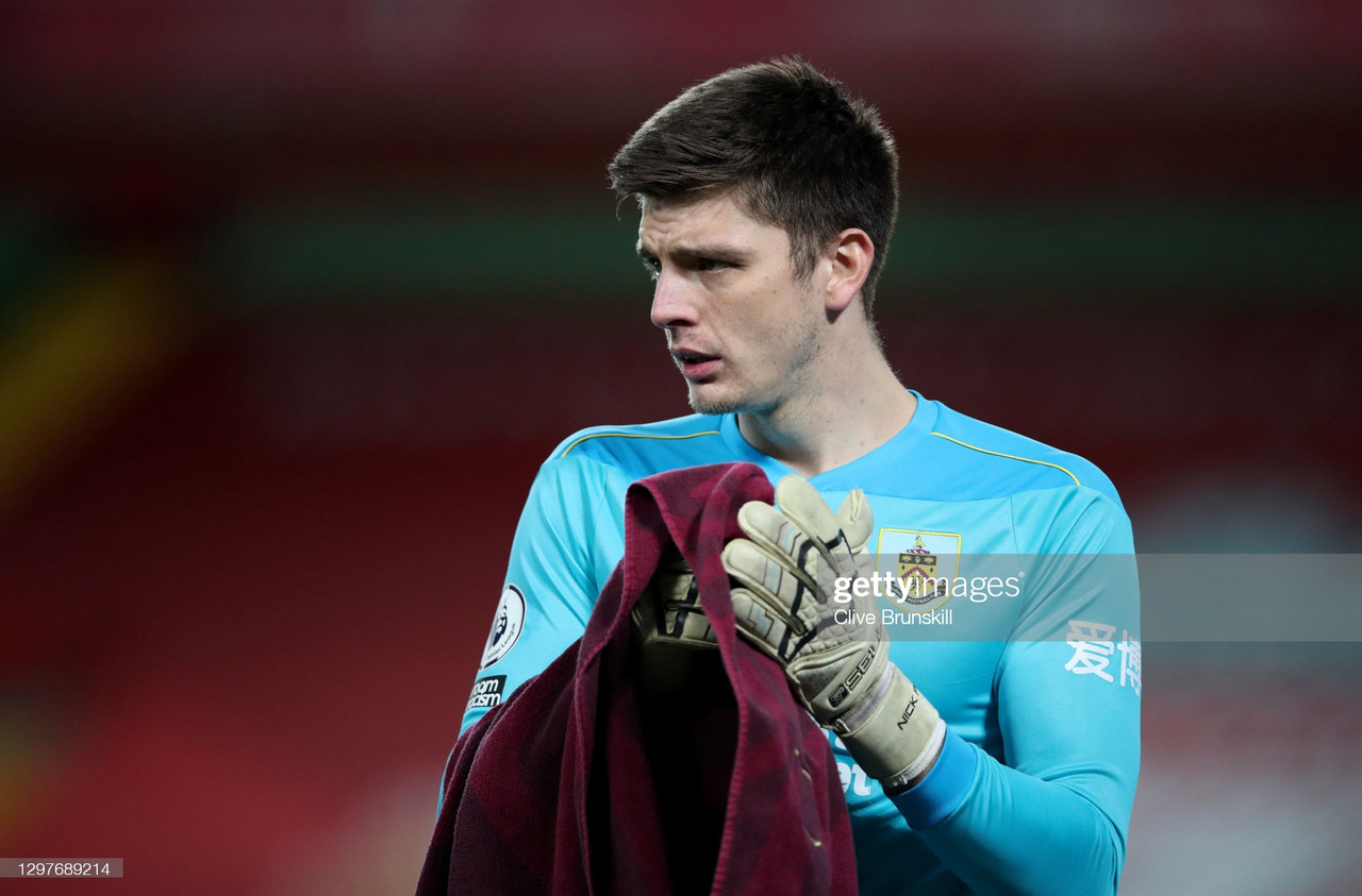 Nick Pope, Robbie Brady, and others are given an international calling