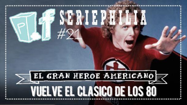 POPfiction: vuelve el clásico de los 80, 'El gran héroe americano'