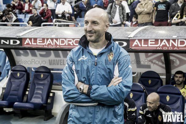 """Ranko Popovic: """"Este partido nos sirve para ganar experiencia"""""""