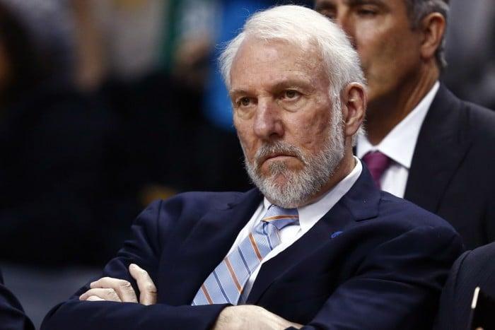 NBA Playoffs 2017 - I Rockets mettono a nudo gli Spurs, sia in difesa che in attacco