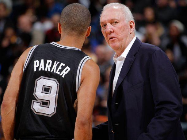Nba, Spurs: le seconde linee convincono già Pop