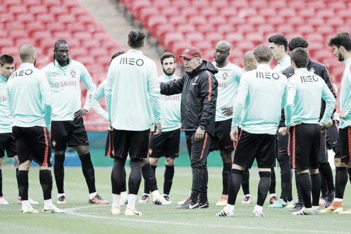 Verso Euro 2016, a Wembley ultimo test per l'Inghilterra contro il Portogallo
