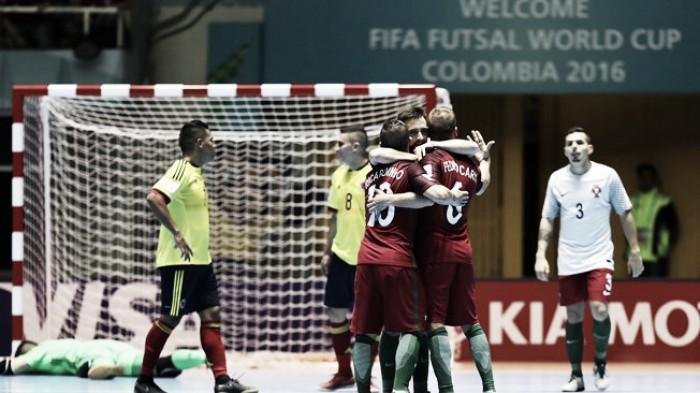 Resumen Grupo A: pobre debut de Portugal ante la anfitriona. Panamá la gran sorpresa