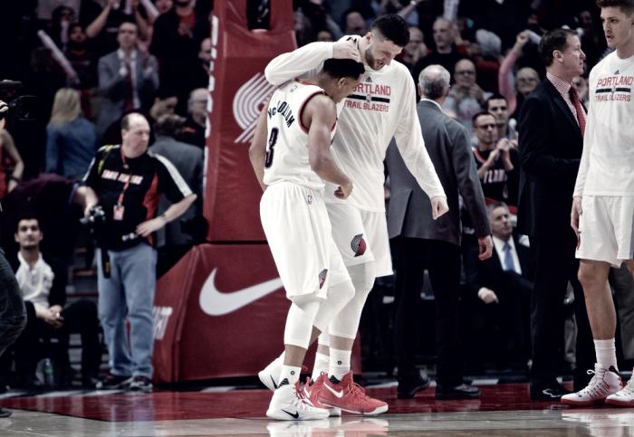 NBA - Portland, operazione sorpasso conclusa: Denver battuta e ottava piazza conquistata