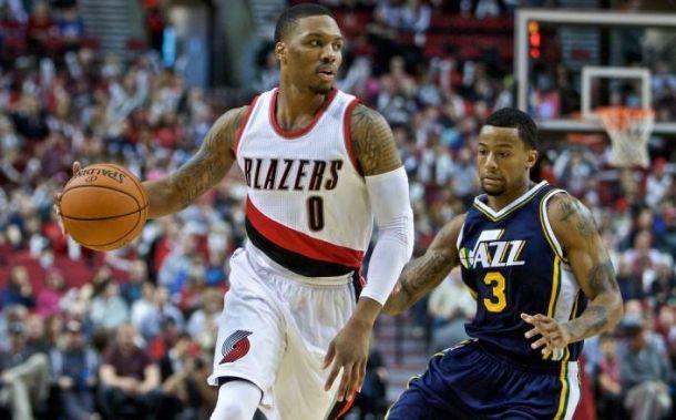 Portland Trail Blazers Complete 21-Point Comeback Over Utah Jazz