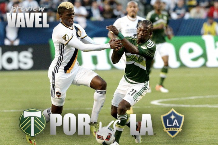 Portland Timbers vs LA Galaxy: Preview, team news, viewing info