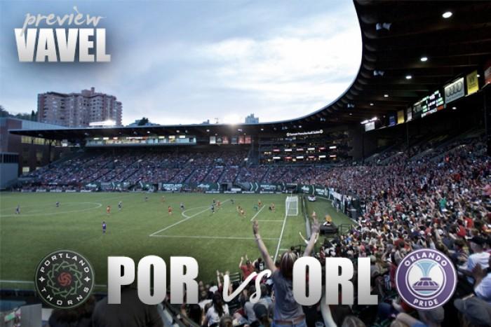 Portland Thorns vs Orlando Pride Preview: Season opener face-off round two