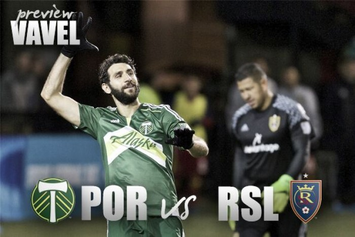 Portland Timbers vs Real Salt Lake: Preview, team news, viewing info