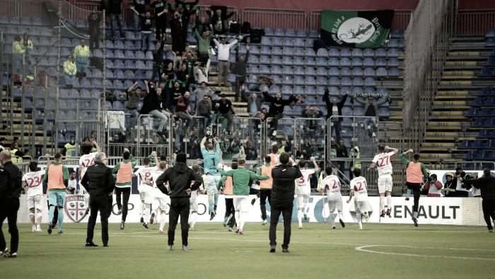 Pordenone Calcio: el equipo que sueña con la mayor gesta de su historia