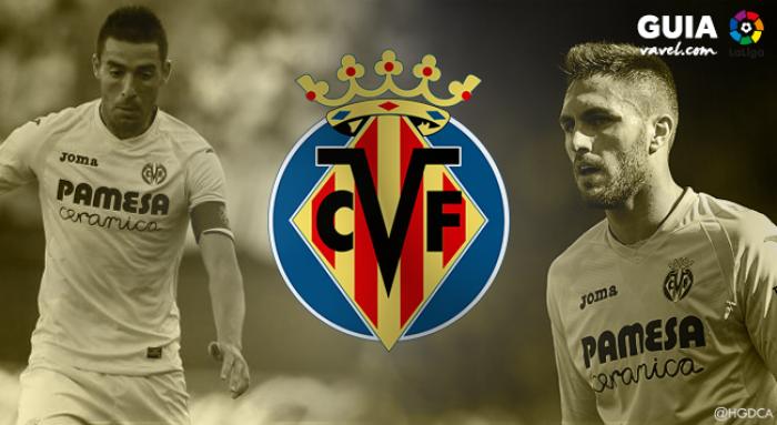 Villarreal 2017/18: sólido em casa e sonhando com glórias europeias