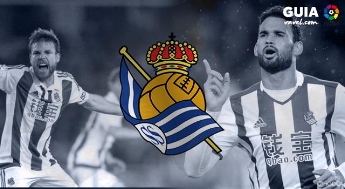 Real Sociedad 2017/18: de desanimadora pré-temporada ao sonho da Champions League