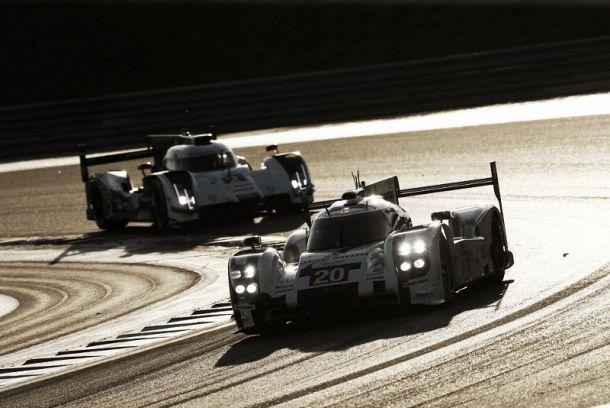 Audi e Porsche revezam na liderança dos testes para o mundial de Endurance