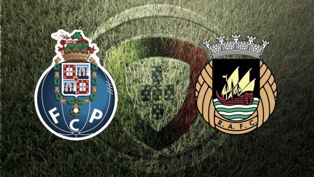 FC Porto x Rio Ave: estados de espírito diferentes no pós-Europa