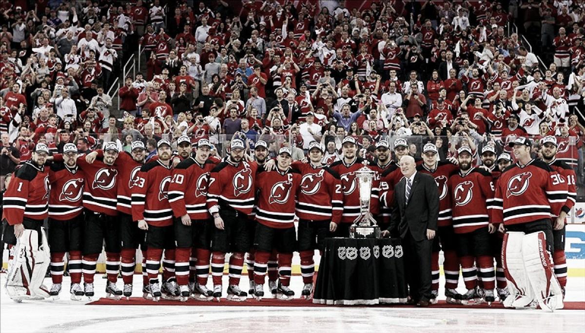 El juego mental: las supersticiones en la NHL