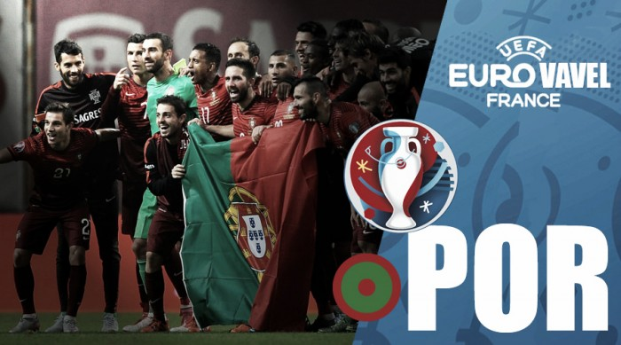 Euro 2016 Preview - Portugal: Can Ronaldo inspire the Portugese to an unlikely triumph?