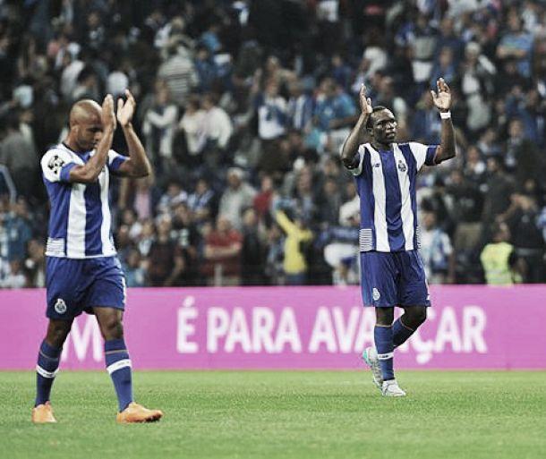Porto Contra Krasnodar: Porto Passeia Contra O Maccabi E Lopetegui Atinge As 20