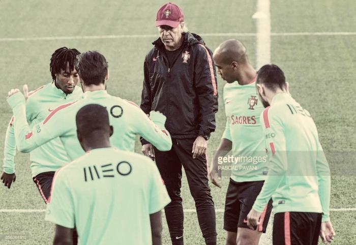 Antevisão Andorra x Portugal: Só a vitória interessa