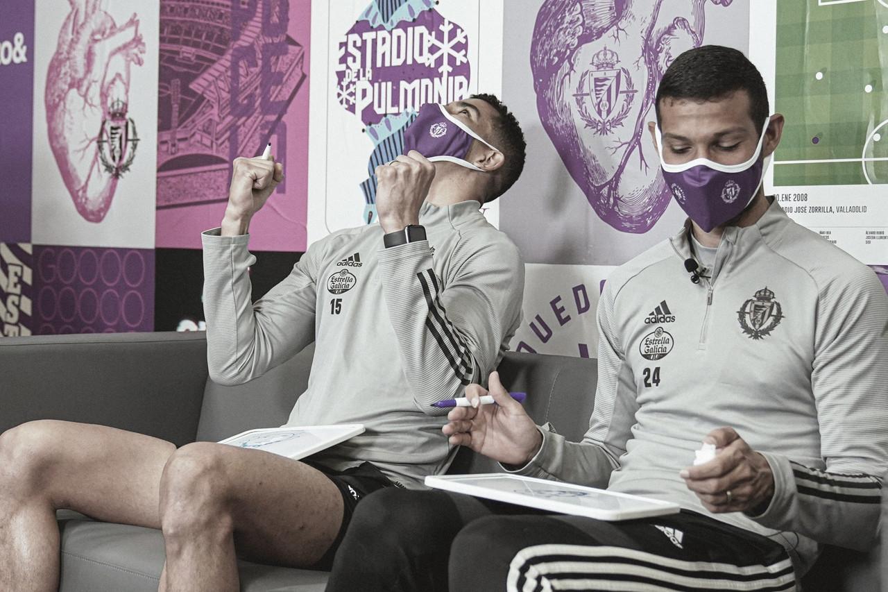 El Real Valladolid presentará Pucela Play, un proyecto para ver el equipo desde dentro