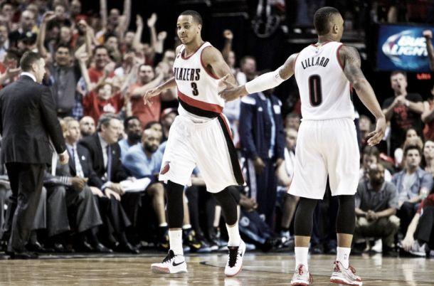 NBA, Lillard e McCollum accendono le speranze di Portland: ora i playoffs non sono più un'utopia