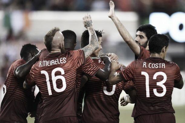 Portugal passa no último teste