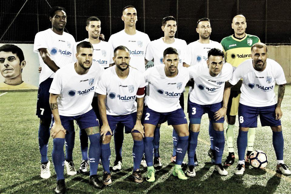 Unión Deportiva Tamaraceite: un rival que cumple su sueño de jugar la Copa del Rey