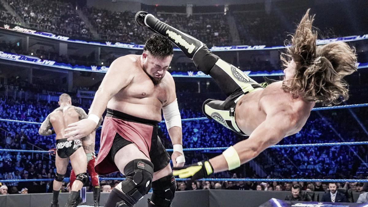 AJ Styles consigue una oportunidad titular frente a Daniel Bryan para Royal Rumble