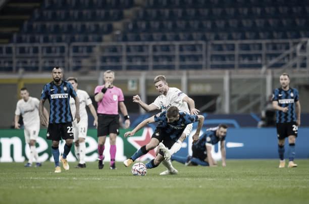 Italianos y alemanes dividen puntos en el comienzo de la competencia | Foto: Getty