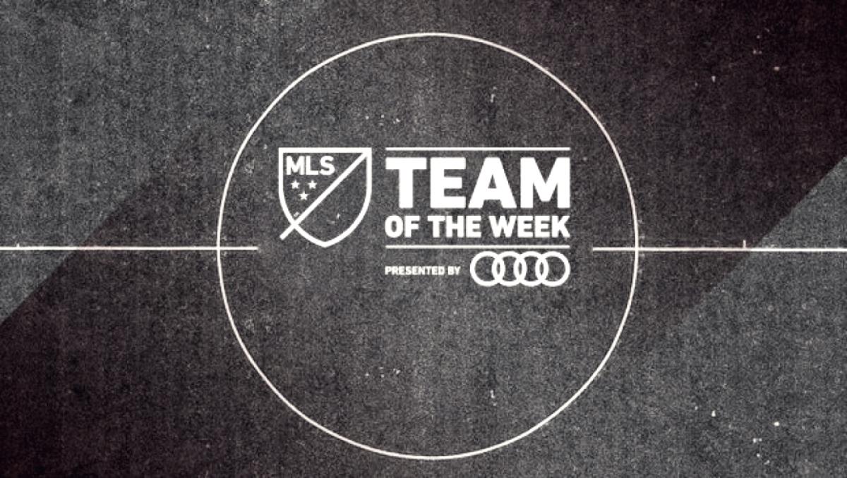Once de la semana 19: Portland Timbers y LAFC comparten protagonismo