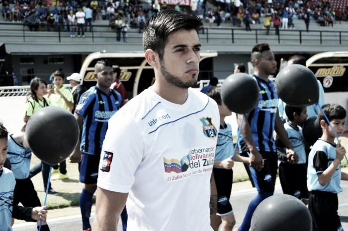 DC United ficha a Júnior Moreno