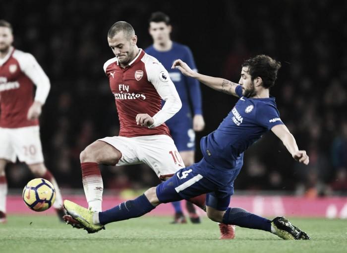 Previa Chelsea – Arsenal: no es un partido copero más