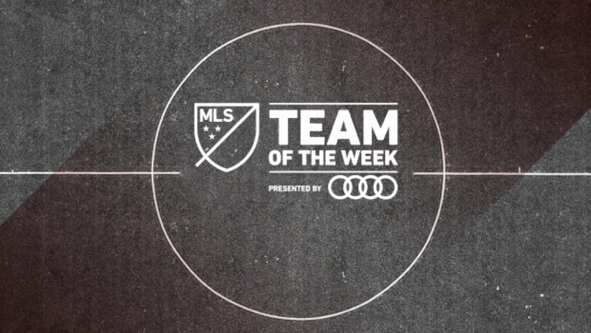 Once de la MLS 2018. Semana 7. Protagonismo variado