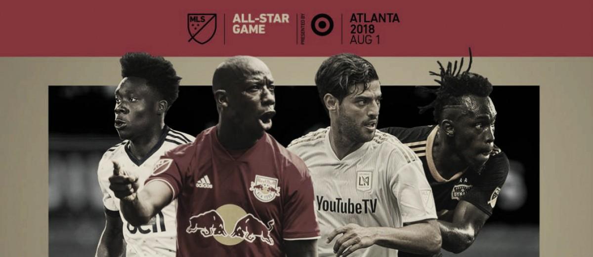 Martino completa la lista para el MLS All-Star