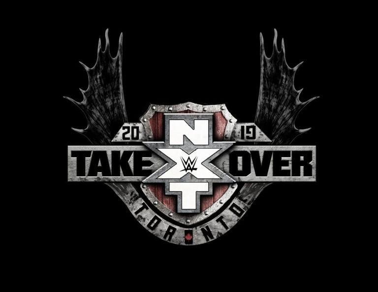 Cartelera NXT TakeOver: Toronto