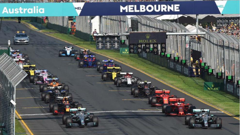 Previa Gran Premio de Australia 2020: se apaga el semáforo en Albert Park