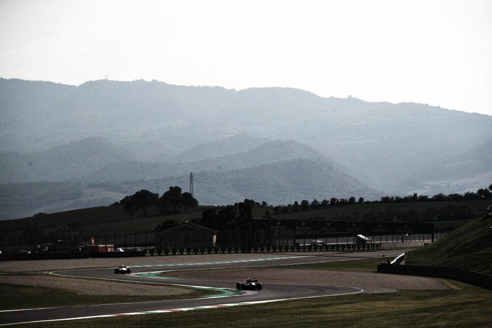 GP de la Toscana - FP3: La lucha se intensifica