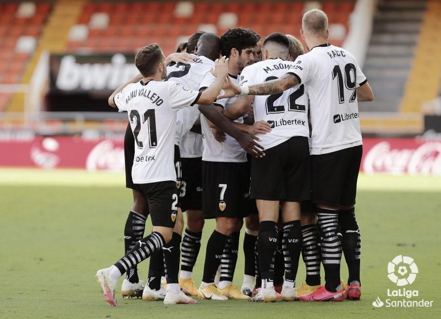 Previa Real Sociedad-Valencia: en busca del golpe de Gracia