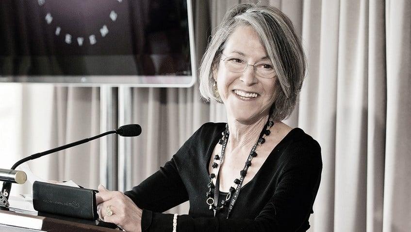 Nobel de Literatura: Louise Glück
