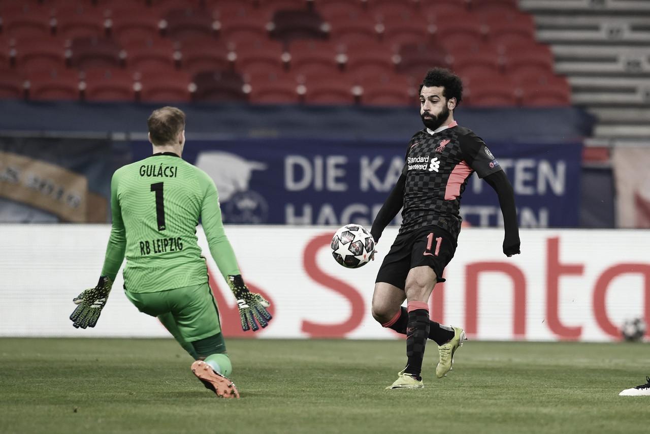 Resumen, goles y mejores momentos del Liverpool vs RB Leipzig en la Champions League 2021