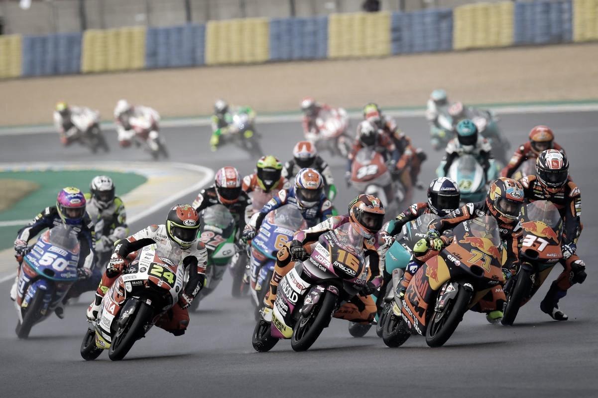 Resumen carrera GP de Italia 2021 Moto3
