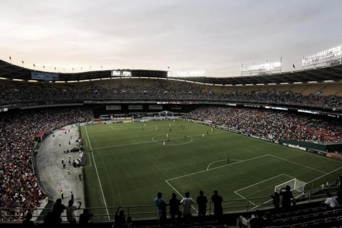 El último recuerdo del RFK Stadium