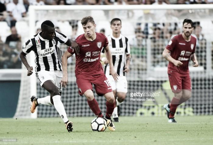 Previa:Cagliari Calcio VS Juventus: En busca de dar alcance al liderato