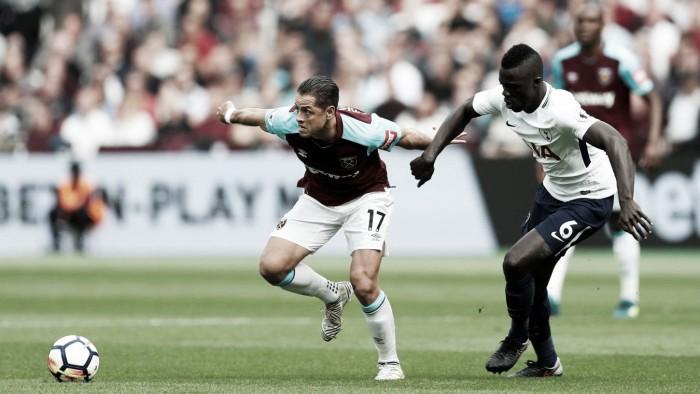 Previa Tottenham - West Ham:la necesidad de seguir ganando